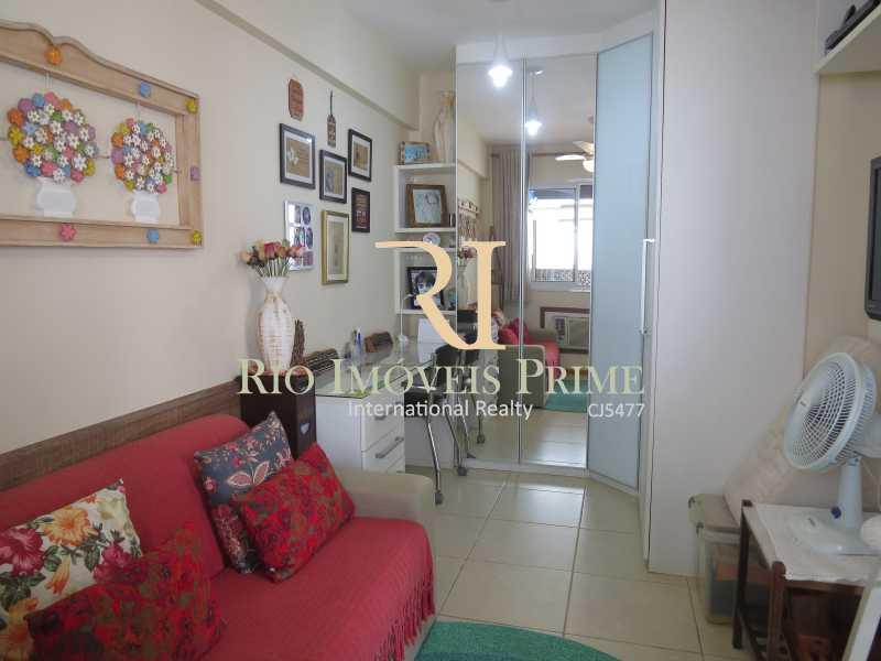 11 QUARTO3 - Cobertura 3 quartos à venda Grajaú, Rio de Janeiro - R$ 949.999 - RPCO30006 - 12