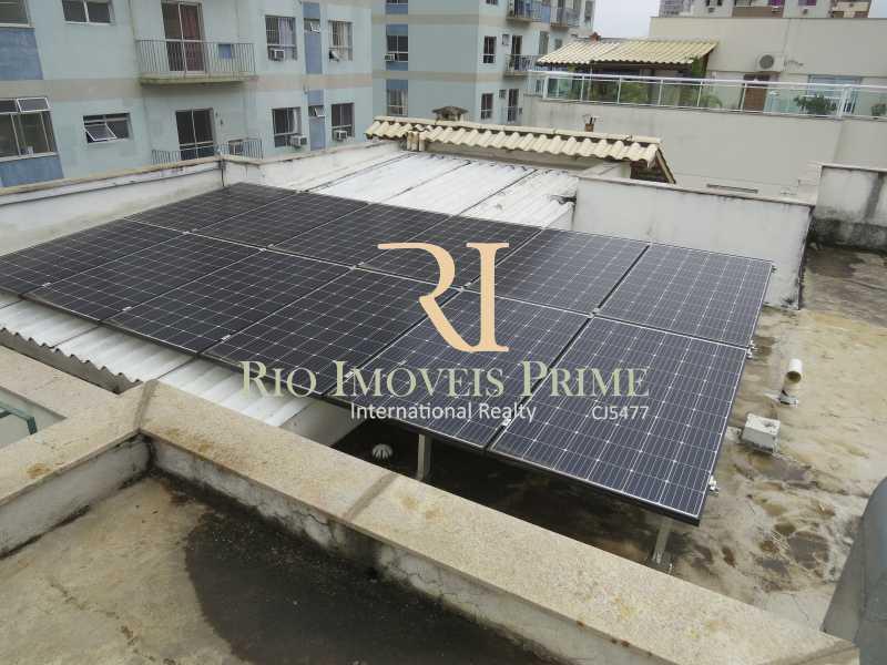 15 ENERGIA SOLAR - Cobertura 3 quartos à venda Grajaú, Rio de Janeiro - R$ 949.999 - RPCO30006 - 16