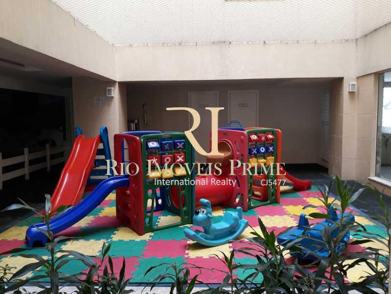PARQUINHO - Cobertura 3 quartos à venda Grajaú, Rio de Janeiro - R$ 949.999 - RPCO30006 - 19