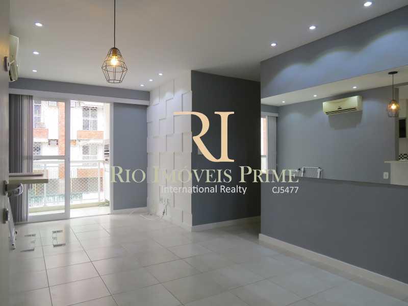SALA - Apartamento 2 quartos para alugar Tijuca, Rio de Janeiro - R$ 2.200 - RPAP20044 - 3