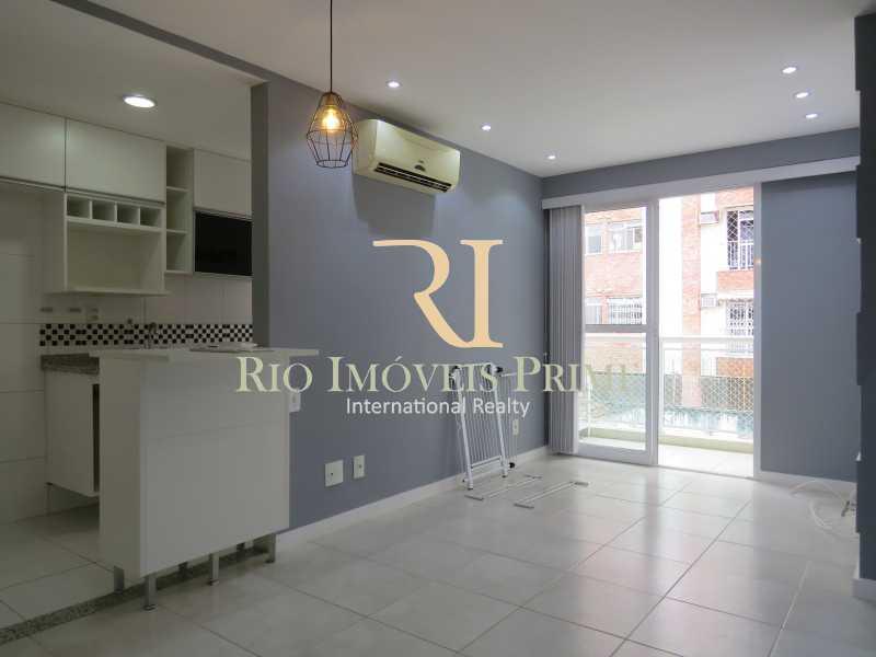SALA - Apartamento 2 quartos para alugar Tijuca, Rio de Janeiro - R$ 2.200 - RPAP20044 - 4