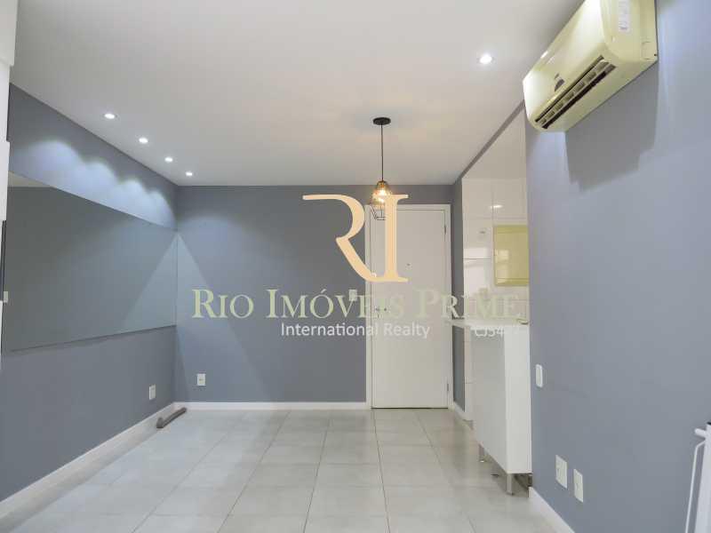 SALA - Apartamento 2 quartos para alugar Tijuca, Rio de Janeiro - R$ 2.200 - RPAP20044 - 5