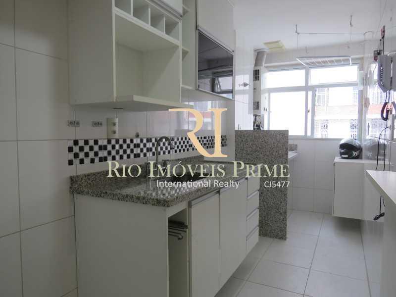 COZINHA AMERICANA - Apartamento 2 quartos para alugar Tijuca, Rio de Janeiro - R$ 2.200 - RPAP20044 - 7