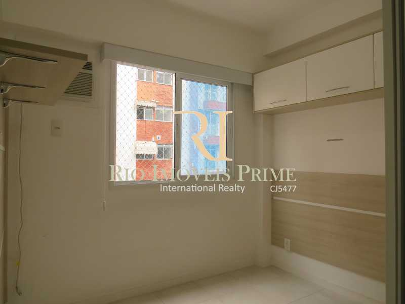 SUÍTE - Apartamento 2 quartos para alugar Tijuca, Rio de Janeiro - R$ 2.200 - RPAP20044 - 10