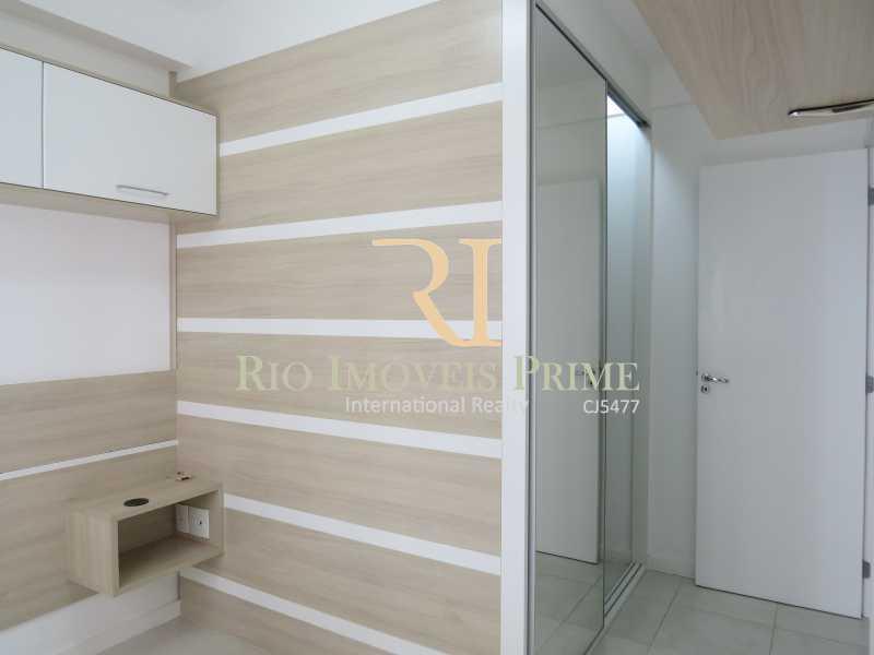 SUÍTE - Apartamento 2 quartos para alugar Tijuca, Rio de Janeiro - R$ 2.200 - RPAP20044 - 11