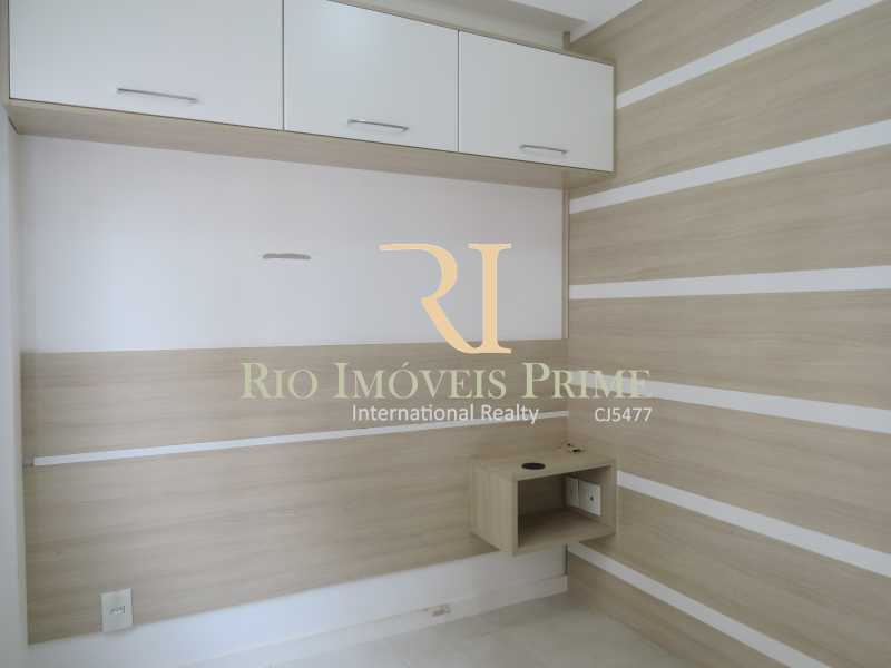 SUÍTE - Apartamento 2 quartos para alugar Tijuca, Rio de Janeiro - R$ 2.200 - RPAP20044 - 12
