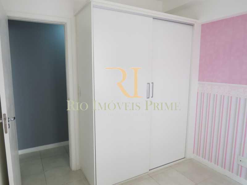 QUARTO2 - Apartamento 2 quartos para alugar Tijuca, Rio de Janeiro - R$ 2.200 - RPAP20044 - 16