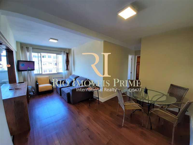 SALAS - Apartamento 2 quartos à venda Barra da Tijuca, Rio de Janeiro - R$ 469.900 - RPAP20052 - 1