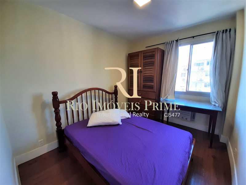 QUARTO2 - Apartamento 2 quartos à venda Barra da Tijuca, Rio de Janeiro - R$ 469.900 - RPAP20052 - 14