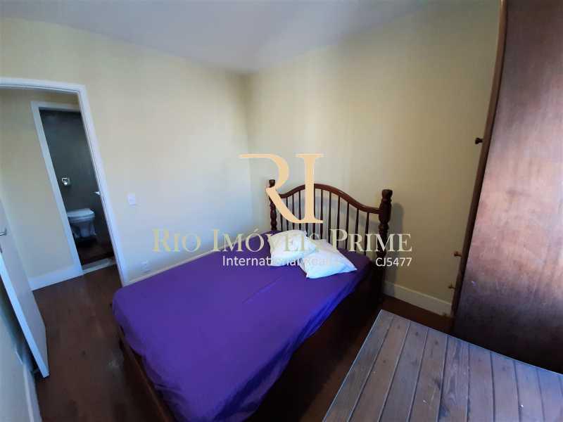 QUARTO2 - Apartamento 2 quartos à venda Barra da Tijuca, Rio de Janeiro - R$ 469.900 - RPAP20052 - 16