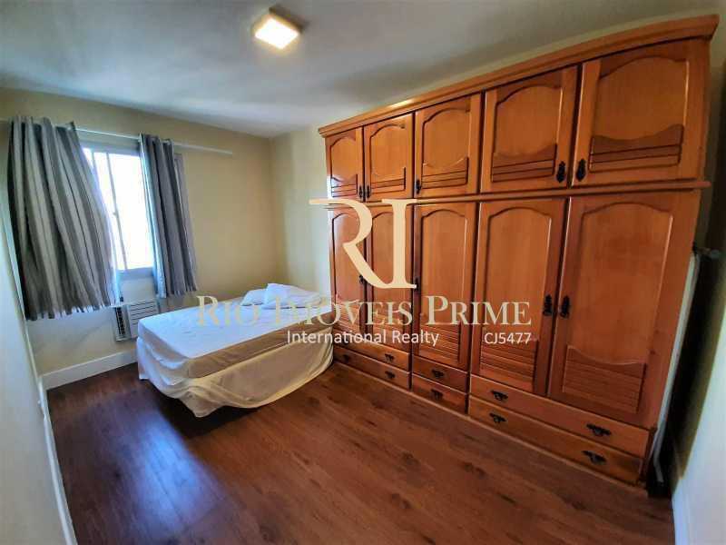 SUÍTE - Apartamento 2 quartos à venda Barra da Tijuca, Rio de Janeiro - R$ 469.900 - RPAP20052 - 10