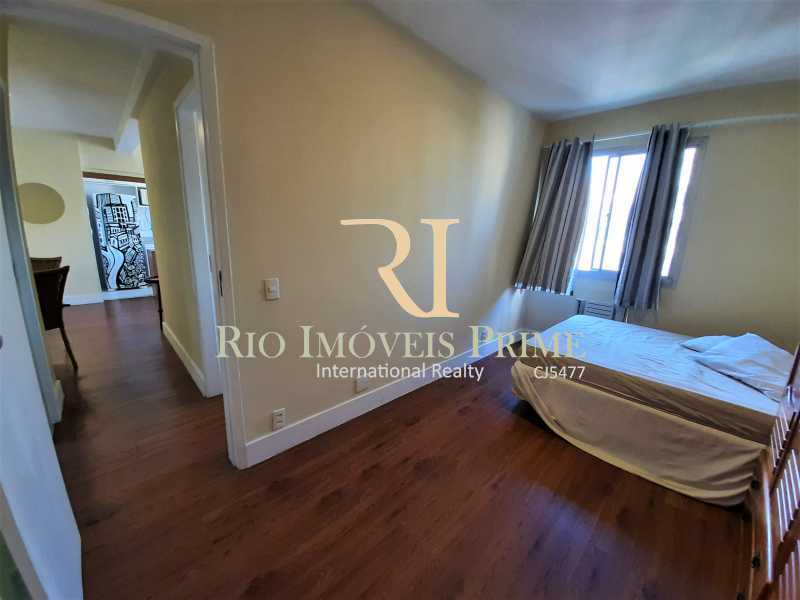 SUÍTE - Apartamento 2 quartos à venda Barra da Tijuca, Rio de Janeiro - R$ 469.900 - RPAP20052 - 11