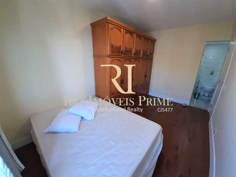SUÍTE - Apartamento 2 quartos à venda Barra da Tijuca, Rio de Janeiro - R$ 469.900 - RPAP20052 - 12