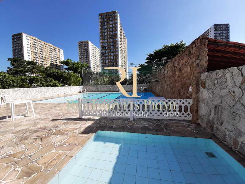PISCINAS - Apartamento 2 quartos à venda Barra da Tijuca, Rio de Janeiro - R$ 469.900 - RPAP20052 - 17