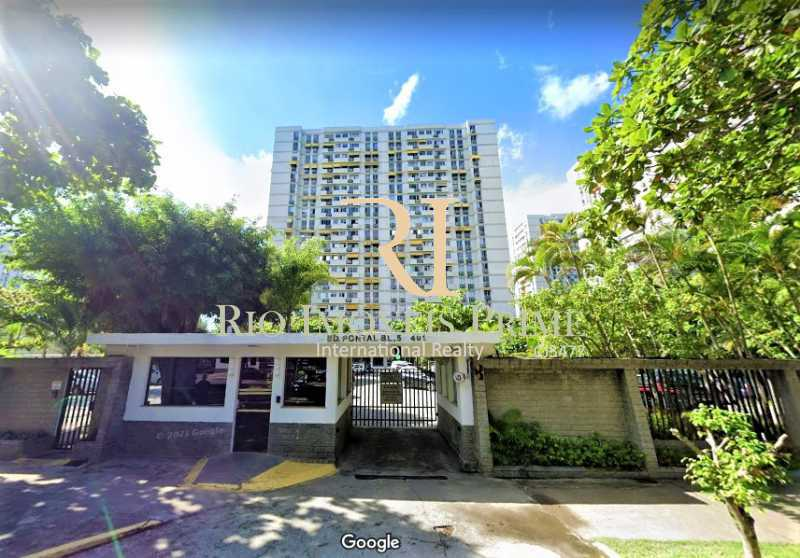BLOCO PONTAL 401 - Apartamento 2 quartos à venda Barra da Tijuca, Rio de Janeiro - R$ 469.900 - RPAP20052 - 31