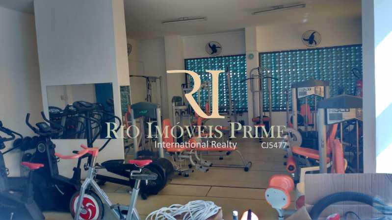 FITNESS - Apartamento 2 quartos à venda Barra da Tijuca, Rio de Janeiro - R$ 469.900 - RPAP20052 - 19