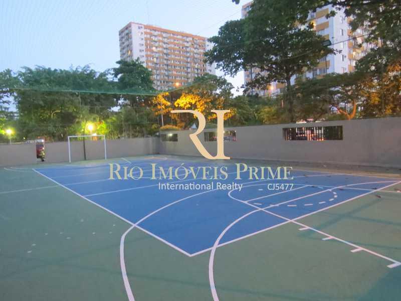 QUADRA - Apartamento 2 quartos à venda Barra da Tijuca, Rio de Janeiro - R$ 469.900 - RPAP20052 - 18