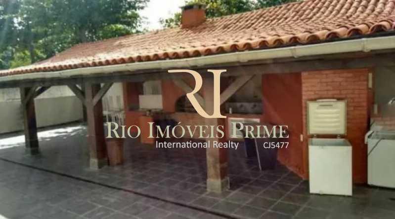 CHURRASQUEIRA - Apartamento 2 quartos à venda Barra da Tijuca, Rio de Janeiro - R$ 469.900 - RPAP20052 - 21