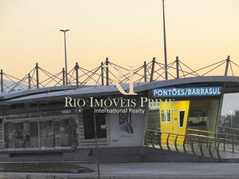 BRT - Apartamento 2 quartos à venda Barra da Tijuca, Rio de Janeiro - R$ 469.900 - RPAP20052 - 23