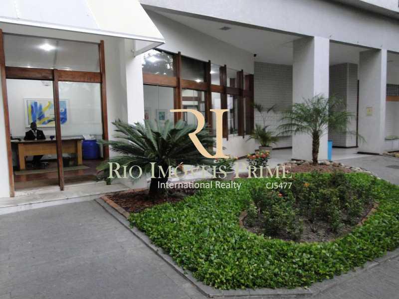 PORTARIA - Apartamento 2 quartos à venda Barra da Tijuca, Rio de Janeiro - R$ 469.900 - RPAP20052 - 27