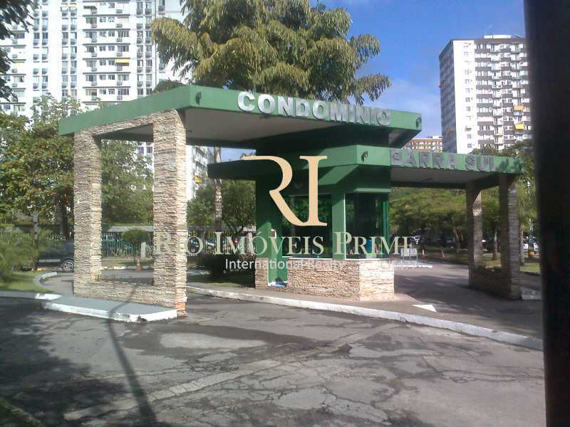 ENTRADA - Apartamento 2 quartos à venda Barra da Tijuca, Rio de Janeiro - R$ 469.900 - RPAP20052 - 28