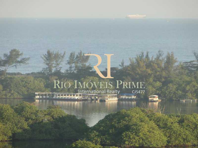 LAGOA. - Apartamento 2 quartos à venda Barra da Tijuca, Rio de Janeiro - R$ 469.900 - RPAP20052 - 29