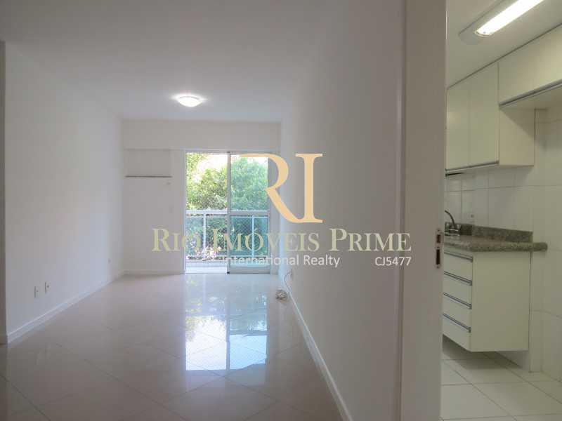 2 SALA - Apartamento 2 quartos à venda Tijuca, Rio de Janeiro - R$ 590.000 - RPAP20054 - 3