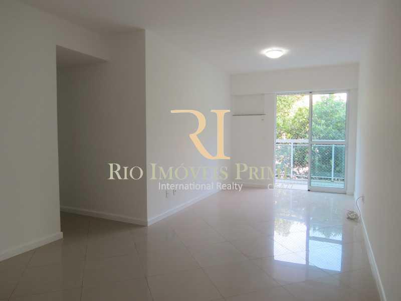 3 SALA - Apartamento 2 quartos à venda Tijuca, Rio de Janeiro - R$ 590.000 - RPAP20054 - 4