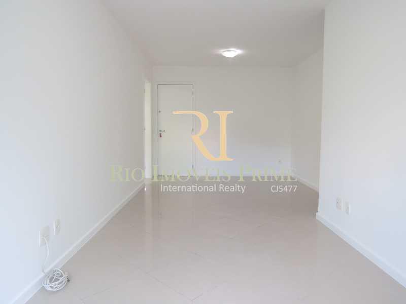 4 SALA - Apartamento 2 quartos à venda Tijuca, Rio de Janeiro - R$ 590.000 - RPAP20054 - 5