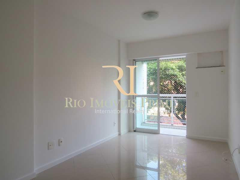 5 SUÍTE - Apartamento 2 quartos à venda Tijuca, Rio de Janeiro - R$ 590.000 - RPAP20054 - 6