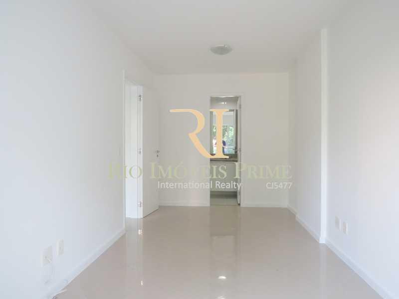 6 SUÍTE - Apartamento 2 quartos à venda Tijuca, Rio de Janeiro - R$ 590.000 - RPAP20054 - 7