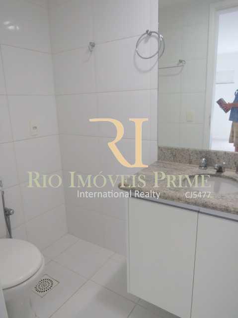 7 BANHEIRO SUÍTE - Apartamento 2 quartos à venda Tijuca, Rio de Janeiro - R$ 590.000 - RPAP20054 - 8