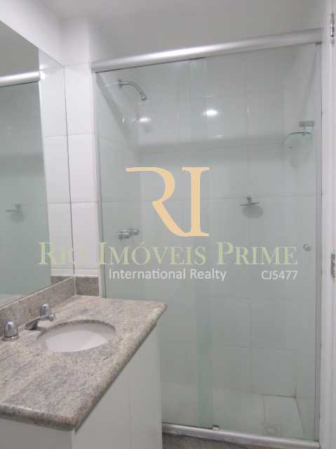 8 BANHEIRO SUÍTE - Apartamento 2 quartos à venda Tijuca, Rio de Janeiro - R$ 590.000 - RPAP20054 - 9