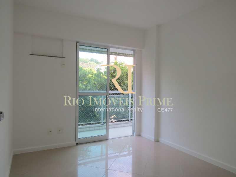 9 QUARTO2 - Apartamento 2 quartos à venda Tijuca, Rio de Janeiro - R$ 590.000 - RPAP20054 - 10