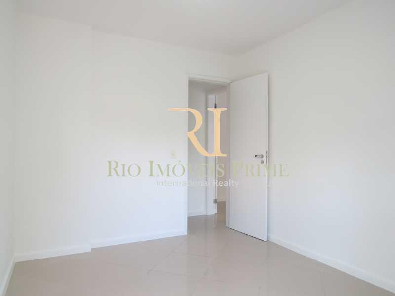 10 QUARTO2 - Apartamento 2 quartos à venda Tijuca, Rio de Janeiro - R$ 590.000 - RPAP20054 - 11