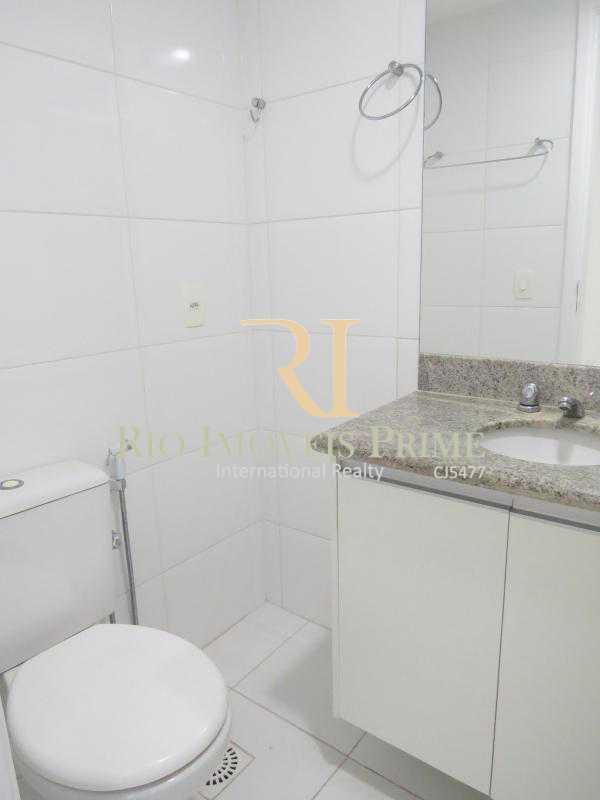 11 BANHEIRO SOCIAL - Apartamento 2 quartos à venda Tijuca, Rio de Janeiro - R$ 590.000 - RPAP20054 - 12