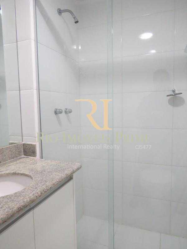 12 BANHEIRO SOCIAL - Apartamento 2 quartos à venda Tijuca, Rio de Janeiro - R$ 590.000 - RPAP20054 - 13