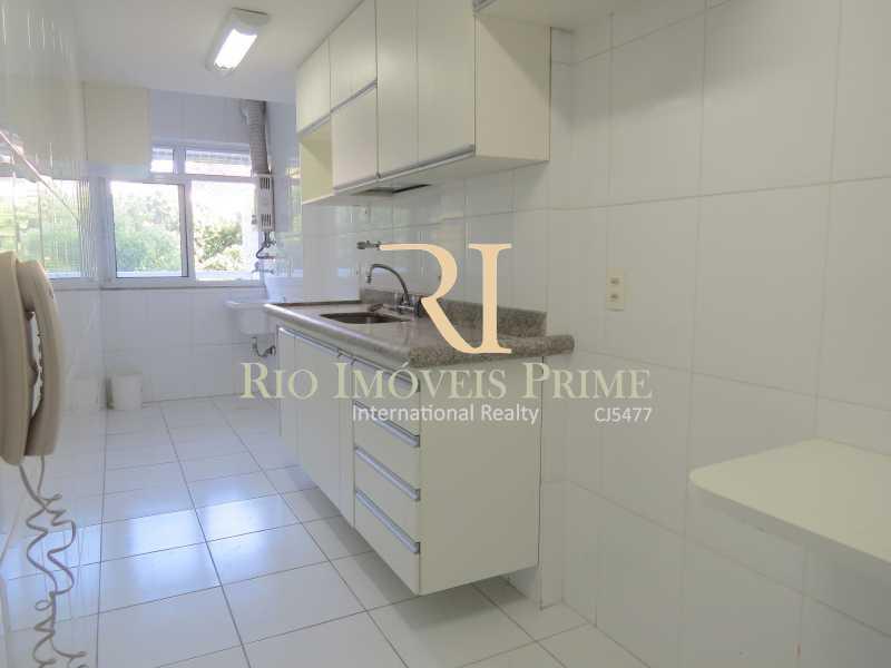 13 COZINHA - Apartamento 2 quartos à venda Tijuca, Rio de Janeiro - R$ 590.000 - RPAP20054 - 14