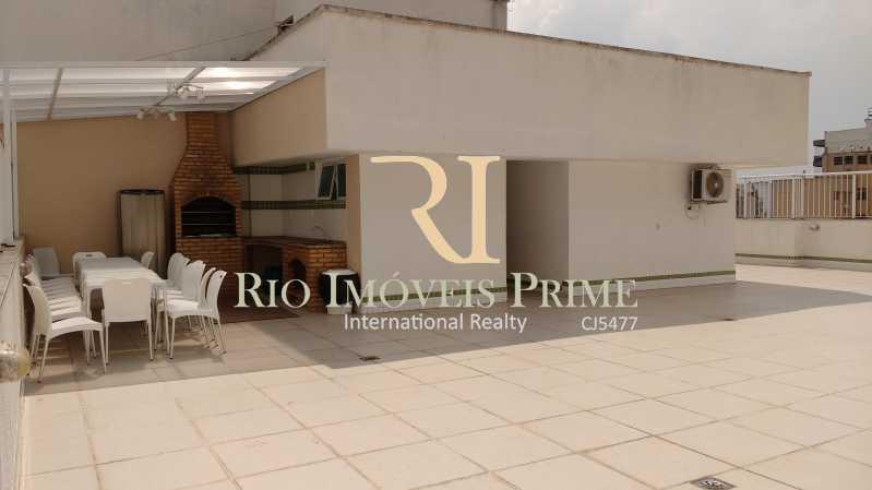 CHURRASQUEIRA - Apartamento 2 quartos à venda Tijuca, Rio de Janeiro - R$ 590.000 - RPAP20054 - 18