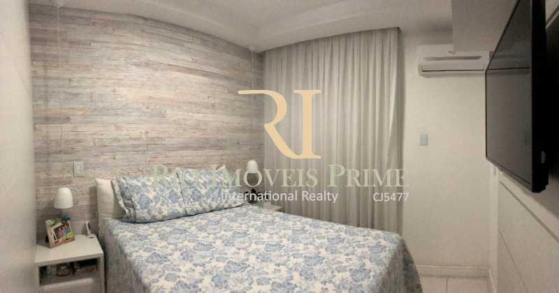 SUÍTE1 - Apartamento À Venda - Barra Olímpica - Rio de Janeiro - RJ - RPAP20060 - 9