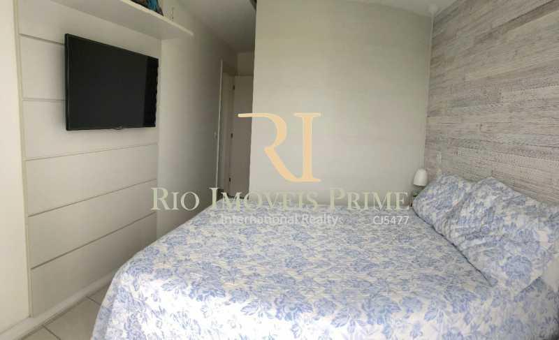 SUÍTE1 - Apartamento À Venda - Barra Olímpica - Rio de Janeiro - RJ - RPAP20060 - 10