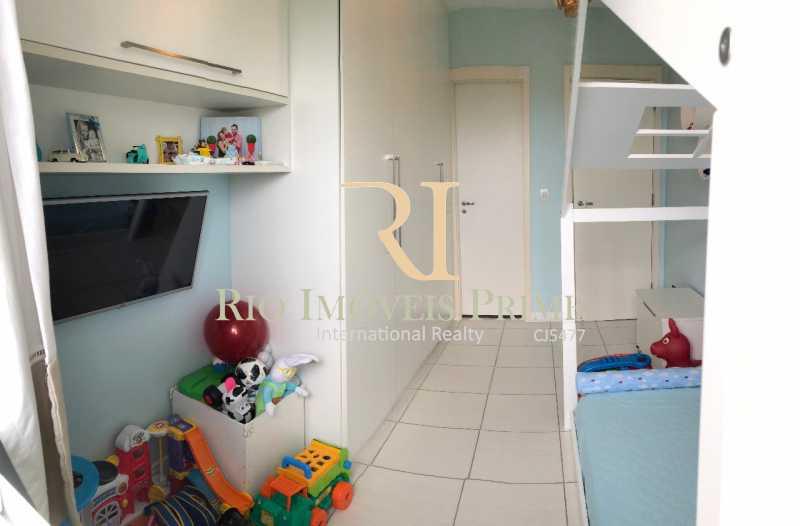 SUÍTE2 - Apartamento À Venda - Barra Olímpica - Rio de Janeiro - RJ - RPAP20060 - 15