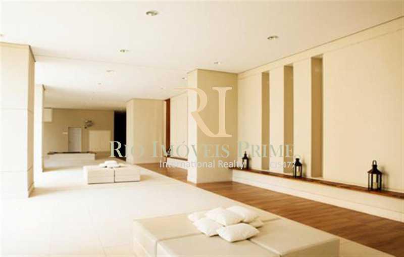 SPA REPOUSO - Apartamento À Venda - Barra Olímpica - Rio de Janeiro - RJ - RPAP20060 - 23