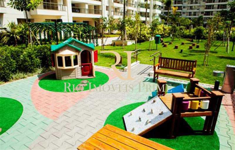 ESPAÇO BABY - Apartamento À Venda - Barra Olímpica - Rio de Janeiro - RJ - RPAP20060 - 26