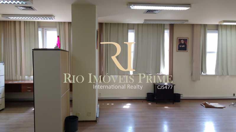 6 SALA2 - Andar 537m² para venda e aluguel Avenida Rio Branco,Centro, Rio de Janeiro - R$ 3.499.900 - RPAN00001 - 7