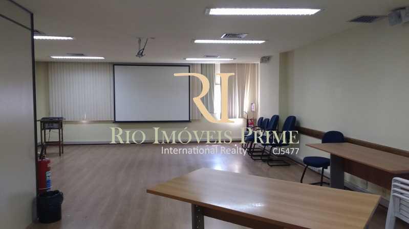9 SALA2 - Andar 537m² para venda e aluguel Avenida Rio Branco,Centro, Rio de Janeiro - R$ 2.366.000 - RPAN00001 - 10