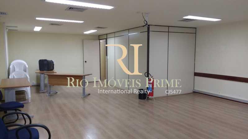 10 SALA2 - Andar 537m² para venda e aluguel Avenida Rio Branco,Centro, Rio de Janeiro - R$ 3.499.900 - RPAN00001 - 11