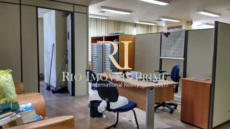 11 SALA3 - Andar 537m² para venda e aluguel Avenida Rio Branco,Centro, Rio de Janeiro - R$ 2.366.000 - RPAN00001 - 12