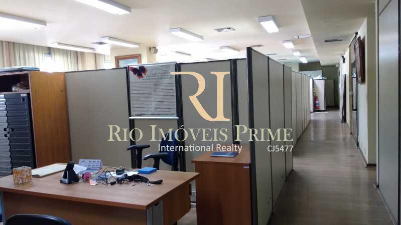 12 SALA3 - Andar 537m² para venda e aluguel Avenida Rio Branco,Centro, Rio de Janeiro - R$ 2.366.000 - RPAN00001 - 13