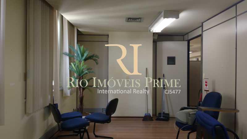 13 SALA3 - Andar 537m² para venda e aluguel Avenida Rio Branco,Centro, Rio de Janeiro - R$ 3.499.900 - RPAN00001 - 14